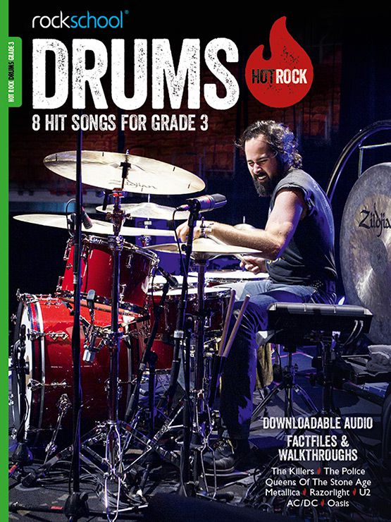 Buy rockschool drums book online at low prices in india.